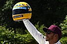 Webber: Hamilton, Senna'dan sonra tek turda en iyisi