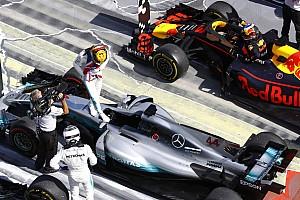 F1 Top List Galería: las 25 mejores fotos del GP de Canadá de F1