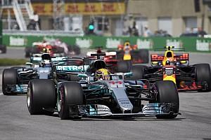 F1 Noticias de última hora Mercedes sigue