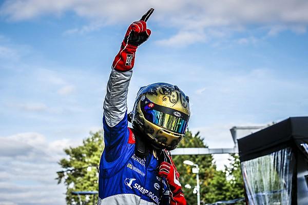 Формула 1 Самое интересное Россиянина впервые взяли в Академию Ferrari. Что это такое?