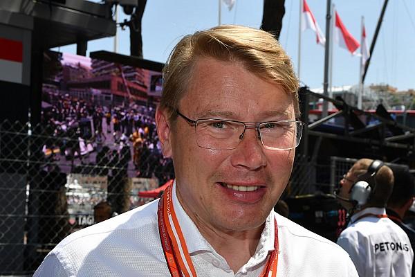 Hakkinen: Mick Schumacher iyi ancak F1 için çok erken