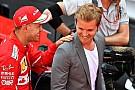 Росберг може опинитись у Ferrari вже наступного року - Вольфф