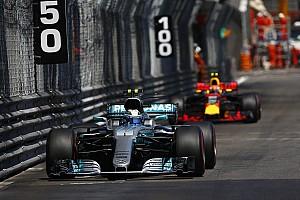 Формула 1 Важливі новини Боттас не вірить у гарну форму Red Bull