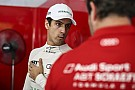 Le Mans Di Grassi was approached for Le Mans drive by Toyota