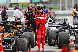 Formule 1 Actualités Accrochage Stroll/Vettel: une nouvelle vidéo dévoilée