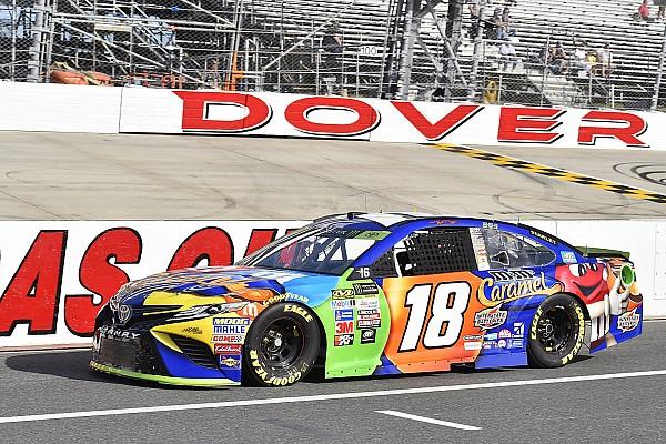 NASCAR Cup Definen a los 12 sobrevivientes en la Monster Energy Cup
