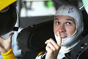 NASCAR Noticias Celebridades visitan a Daniel Suárez