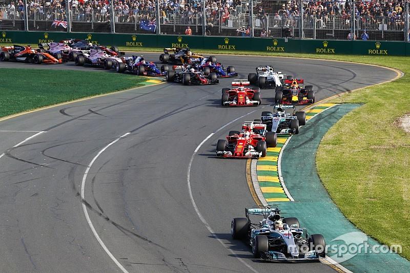 GP d'Australie : ce qu'ont dit les pilotes