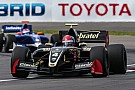 Formula V8 3.5 Segundo triunfo de Fittipaldi en México