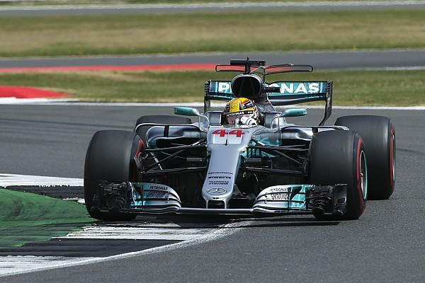 Formula 1 Ultime notizie Mercedes: per non rompere il cambio si rallenta il sistema seamless