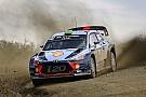 WRC Hyundai in Argentina punta a vincere ancora con Hayden Paddon