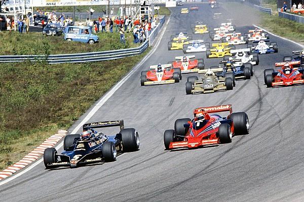 Ground-effect era should inspire F1 2021 revamp - Rosberg
