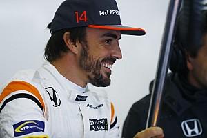 """IndyCar Últimas notícias Alonso: motivação para Indy 500 é tentar """"tríplice coroa"""""""