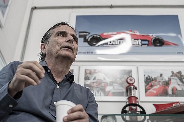 F1 Artículo especial Un Nelson Piquet nunca antes conocido