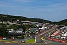 FIA bestraft Abkürzen der Strecke beim F1-Grand-Prix von Belgien