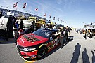 NASCAR Cup Truex talks template inspection issues and rectifying them