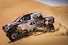 وضع اللمسات الأخيرة على رالي سيلين الصحراوي 2017