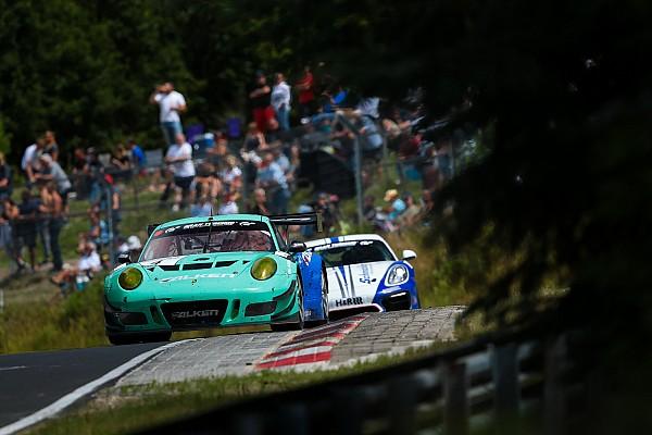 VLN 2017: Pole-Position für Porsche beim Saison-Höhepunkt