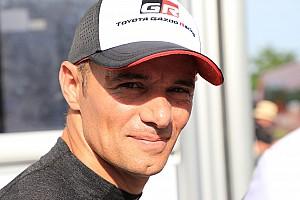 WEC Breaking news Sarrazin perkuat SMP Racing