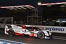 24h Le Mans 2017: Toyota holt Bestzeit im 1. Qualifying