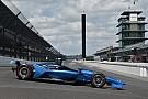 IndyCar onthult radicale wagen van Chevrolet en Honda voor 2018