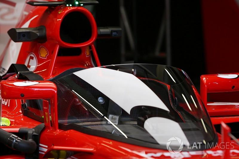 """IndyCar-Cockpitschutz: Kommt Scheibe à la """"Shield"""" schon 2018?"""