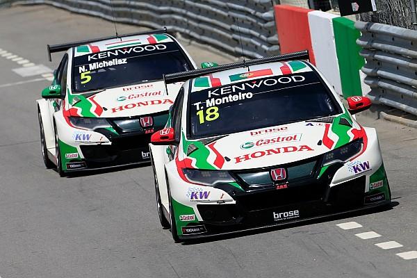 Michelisz vince, Monteiro in testa al Mondiale:
