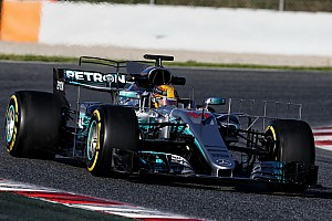 F1 分析 技术分析:梅赛德斯的技术调整是否达到预期?