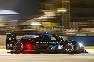 IMSA Race report Sebring 12h: Hr 10 – Taylors back in charge but AXR stays close