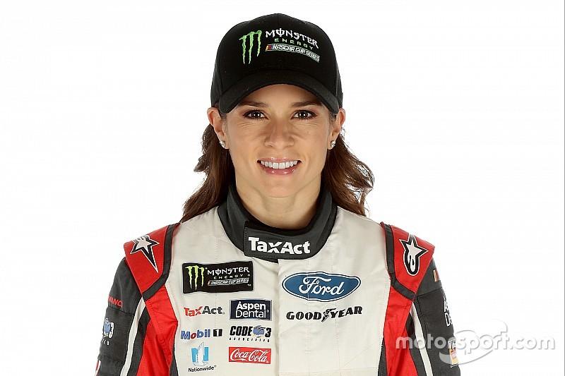 【NASCAR】ダニカ・パトリックのスポンサー、契約違反で告訴される