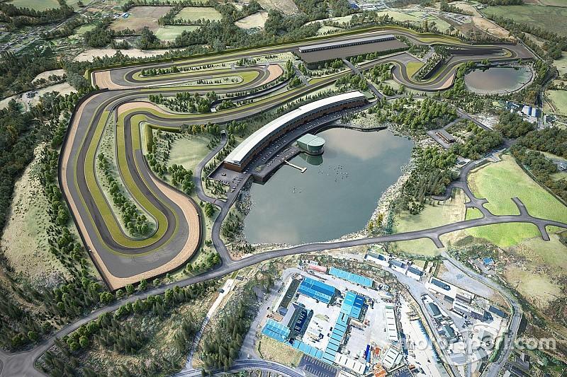Lake Torrent Circuit: Neue Rennstrecke in Nordirland geplant