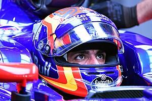 F1 Noticias de última hora Sainz no ve como algo negativo el control de Red Bull sobre su carrera
