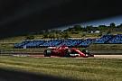 Tes F1 Hongaria: Leclerc tercepat, Gelael tembus 100 putaran
