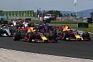 Horner: FIA'nın Verstappen'e verdiği ceza
