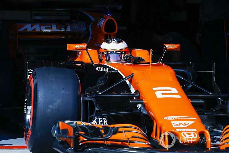 Hivatalos: Vandoorne 2018-ban is a McLarennek fog versenyezni az F1-ben
