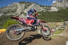 MXGP Oud-kampioen Gajser verlengt bij Honda in MXGP