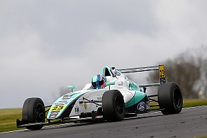 Formula 4 Breaking news FIA-backed investigation into Monger accident launched