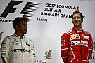 Los memes del Gran Premio de Bahrein