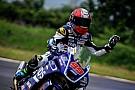World Superbike Galang Hendra masuk daftar pembalap WorldSSP300 2018