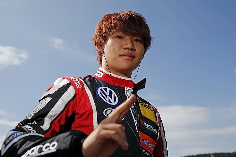Motopark retendrá a Sato para la temporada de F3