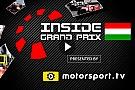 Журнал Inside Grand Prix: Будапешт