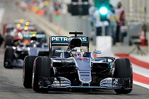 Formula 1 Breaking news FIA formally approves F1 qualifying change