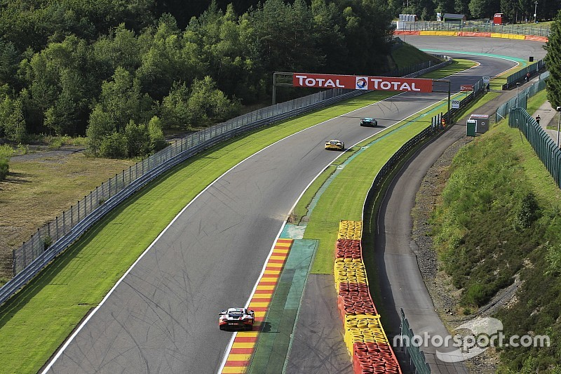 Спа 24: команда HTP Mercedes очолила протокол кваліфікації