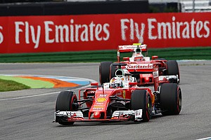 Formula 1 Breaking news Ferrari's lack of form