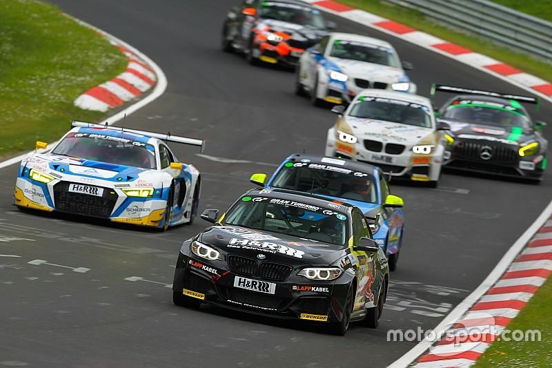 Vertrag über 15 Jahre: Nürburgring und VLN gründen gemeinsame Gesellschaft
