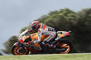 MotoGP Qualifying report Australian MotoGP: Top 5 quotes after qualifying