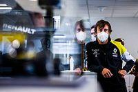 "Renault : Alonso va apporter son aide ""sur certains week-ends"""