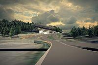 Spa-Francorchamps'ın restorasyonuna 80 milyon Euro harcanacak