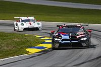 BMW wants larger GTLM field to commit to IMSA