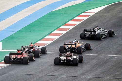 La F1 confirma que habrá GP de Portugal en Portimao en 2021